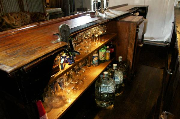Antique Restored Salvaged Bars For Sale Antique Bars For
